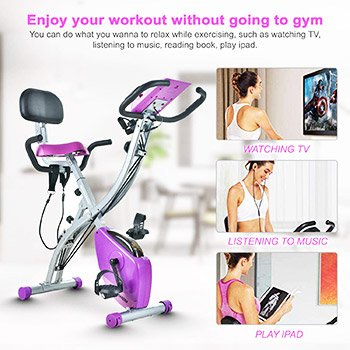 Why Exercise Bikes Good For You