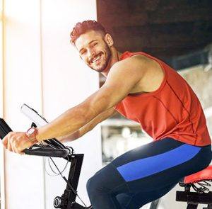 Are Exercise Bikes Good For You