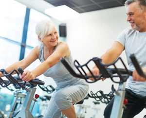 Is An Exercise Bike Good For Seniors