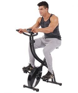 Can Exercise Bikes Help Lose Weight