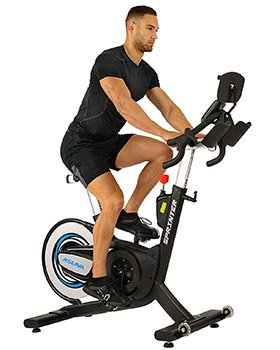 Will Exercise Bike Burn Belly Fat