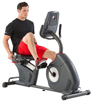 Will Exercise Bike Burn Belly Fat - Expert's Opinion 1