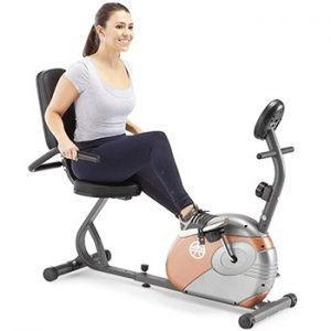 Best Exercise Bike For Bad Knees