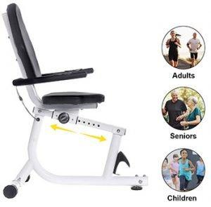 Best Exercise Bike For Seniors