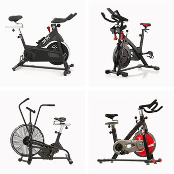 Safety Tips For Exercise Bike
