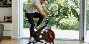 Do exercise bikes burn belly fat