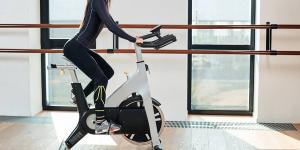 is an exercise bike better than a treadmill