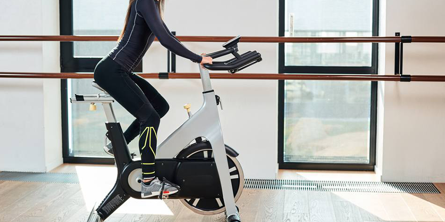 is an exercise bike better than a treadmill