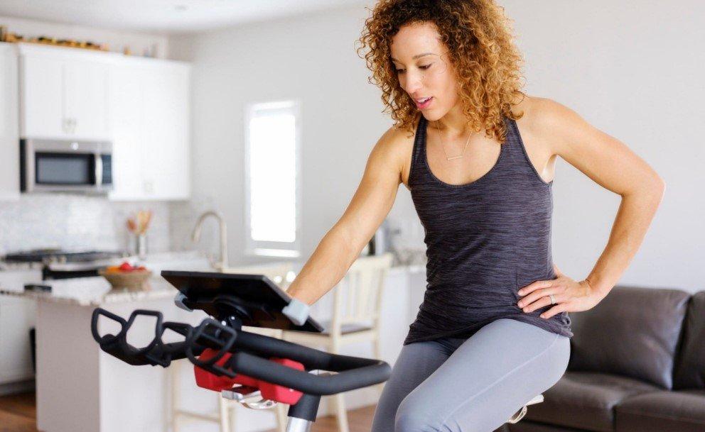 Exercise Bike Vs Walking