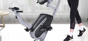 Best Recumbent Bike for a Tall Person
