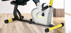 Best Recumbent Exercise Bike for Over 300 Lbs