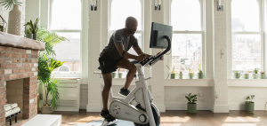 How Many Miles on a Stationary Bike Is a Good Workout?
