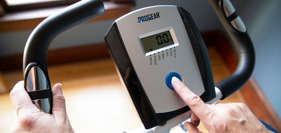 How To Use Progear 225 Exercise Bike